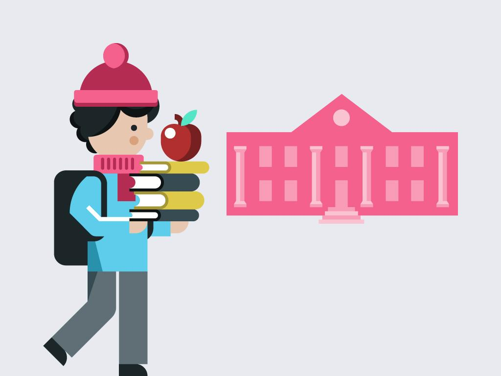 Hae asuntoa opiskelupaikan varmistuttua